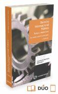 DERECHO INTERNACIONAL PUBLICO (3ª ED.) - 9788491358374 - PAZ ANDRES SAENZ DE SANTA MARIA