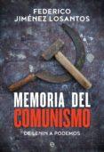 memoria del comunismo (ebook)-federico jimenez losantos-9788491642374