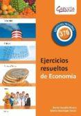 EJERCICIOS RESUELTOS DE ECONOMIA - 9788492812974 - VV.AA.