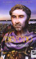 DEVOTIO - 9788494053474 - GABRIEL CASTELLO ALONSO