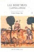 LAS BEHETRIAS CASTELLANAS (2 VOLS.) - 9788497181174 - CARLOS ESTEPA DIEZ