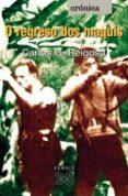 O REGRESO DOS MAQUIS - 9788497820974 - CARLOS GONZALEZ REIGOSA