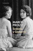 SODOMA Y GOMORRA - 9788497937474 - MARCEL PROUST