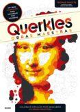 QUERKLES. OBRAS MAESTRAS - 9788498018974 - THOMAS PAVITTE
