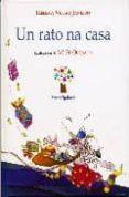 UN RATO NA CASA (OS DUROS) - 9788498650174 - HELENA VILLAR