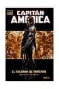 CAPITAN AMERICA Nº 2: EL SOLDADO DE INVIERNO (MARVEL DELUXE) - 9788498852974 - ED BRUBAKER