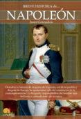 breve historia de napoleón (ebook)-juan granados-9788499674674