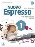 NUOVO ESPRESSO 1 (LIBRO + CDROM) - 9788861823174 - VV.AA.