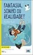 FANTASIA SONHO REALIDADE 2E - 9789897522574 - VV.AA.