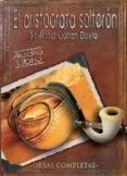 EL ARISTOCRATA SOLETERON (CD S SENCILLO) (AUDIOLIBRO) - 8436014969484 - ARTHUR CONAN DOYLE