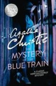 POIROT: THE MYSTERY OF THE BLUE TRAIN - 9780008129484 - AGATHA CHRISTIE