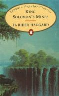 king solomon´s mines-h. rider haggard-9780141197784