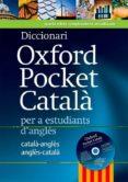 Diccionarios de catalán