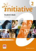 INITIATIVE 2 STUDENTS PACK. BACHILLERATO - 9780230485884 - VV.AA.