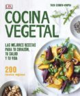 COCINA VEGETAL - 9780241290484 - VV.AA.