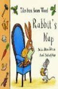 RABBIT S NAP - 9780333987384 - JULIA DONALDSON