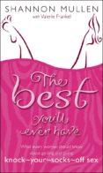 the best you'll ever have (ebook)-shannon mullen-valerie frankel-9781407096384