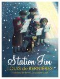 Descargar libros para kindle gratis STATION JIM