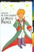 LE PETIT PRINCE - 9782070513284 - ANTOINE DE SAINT-EXUPERY