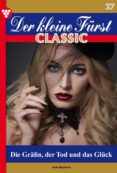 Descargar libros de texto ipad DER KLEINE FÜRST CLASSIC 27 – ADELSROMAN de VIOLA MAYBACH (Literatura española)
