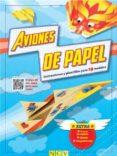 AVIONES DE PAPEL - 9783849903084 - VV.AA.