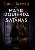 la mano izquierda de satanás (ebook)-roberto genovesi-9788415497684