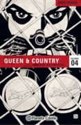 QUEEN AND COUNTRY Nº 04/04 - 9788416090884 - GREG RUCKA
