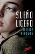 SUEÑO LIGERO - 9788416195084 - JESSICA TREADWAY