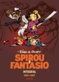 SPIROU Y FANTASIO INTEGRAL 14 - 9788416507184 - PHILIPPE TOME