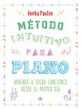 Método intuitivo para piano