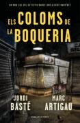 ELS COLOMS DE LA BOQUERIA - 9788416930784 - JORDI BASTE