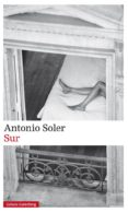 SUR - 9788417355784 - ANTONIO SOLER