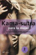 (PE) KAMASUTRA PARA LA MUJER - 9788427027084 - ALICIA GALLOTTI DURANTE