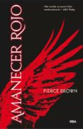 AMANECER ROJO - 9788427208384 - PIERCE BROWN