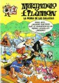 MORTADELO Y FILEMON: LA PERRA DE LAS GALAXIAS - 9788440636584 - F. IBAÑEZ