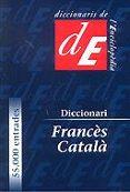 DICCIONARI FRANCES-CATALA - 9788441209084 - VV.AA.