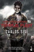 LOS CAMINANTES: TEMPUS FUGIT - 9788445006184 - CARLOS SISI