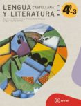 ESO 4º LENGUA CASTELLANA Y LITERATURA 2012 TRIMESTRES - 9788446035084 - VV.AA.