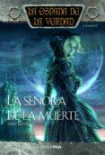 LA SEÑORA DE LA MUERTE: LA ESPADA DE LA VERDAD (VOL. 11) - 9788448039684 - TERRY GOODKIND
