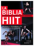 LA BIBLIA DEL HIIT - 9788466236584 - STEVE BARRETT