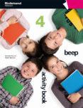 BEEP 4º EDUCACION PRIMARIA ACTIVITY BOOK PACK - 9788466814584 - VV.AA.