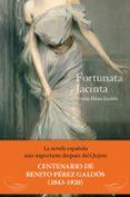 FORTUNATA Y JACINTA - 9788467029284 - BENITO PEREZ GALDOS