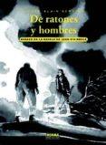 DE RATONES Y HOMBRES - 9788467908084 - TERRY MOORE