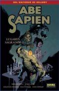 ABE SAPIEN 5: LUGARES SAGRADOS - 9788467922684 - VV.AA.