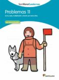 PROBLEMAS MATEMATICAS 11 - 9788468013084 - VV.AA.