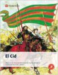 EL CID (CLASICOS ADAPTADOS) - 9788468205984 - VV.AA.