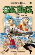 ONE PIECE Nº 37 - 9788468471884 - EIICHIRO ODA