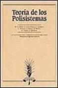 TEORIA DE LOS POLISISTEMAS - 9788476353684 - VV.AA.