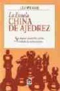 ESCUELA CHINA DE AJEDREZ - 9788479024284 - LIU WENCHE