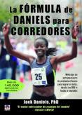 LA FORMULA DE DANIELS PARA CORREDORES - 9788479029784 - JACK DANIELS